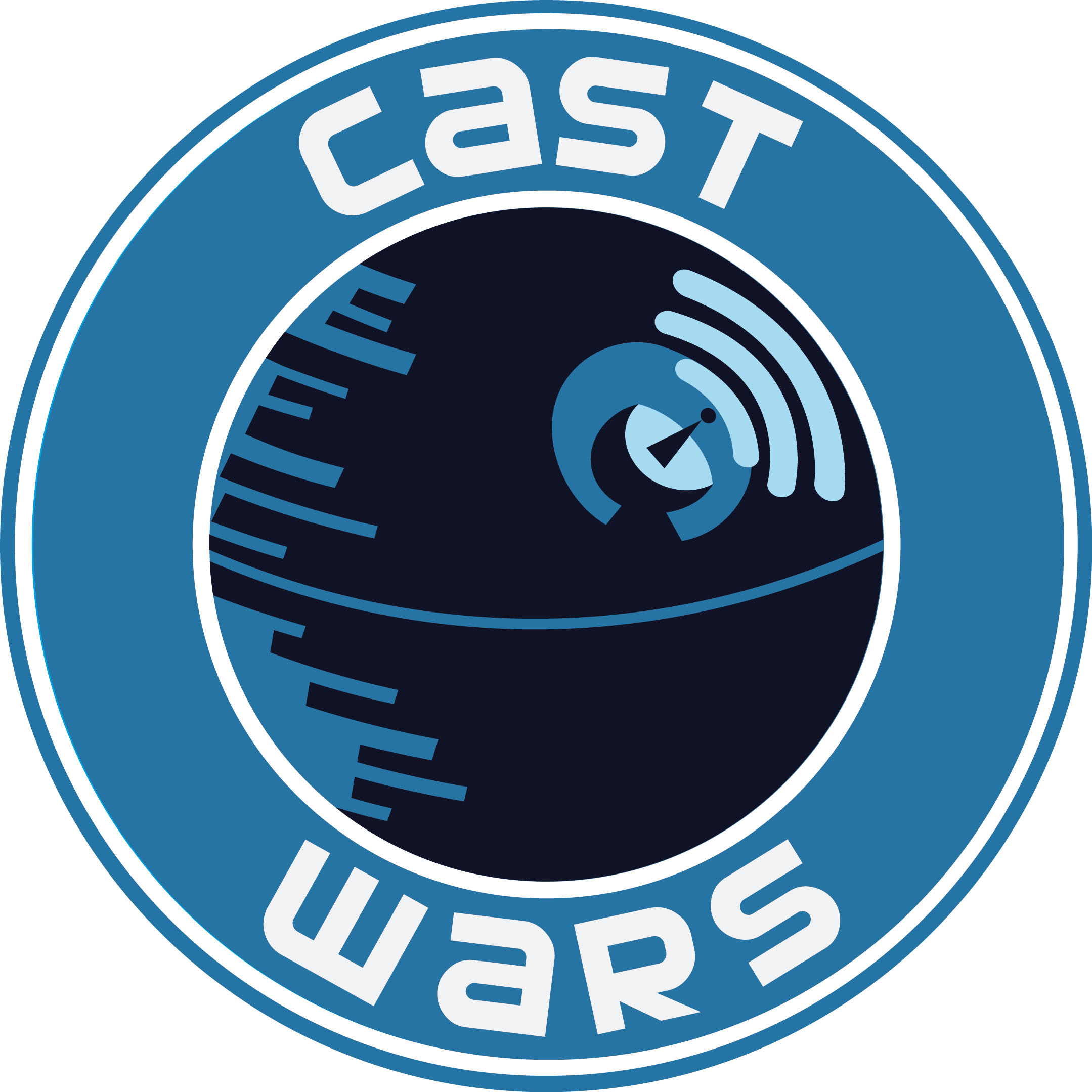 Cast Wars Podcasts