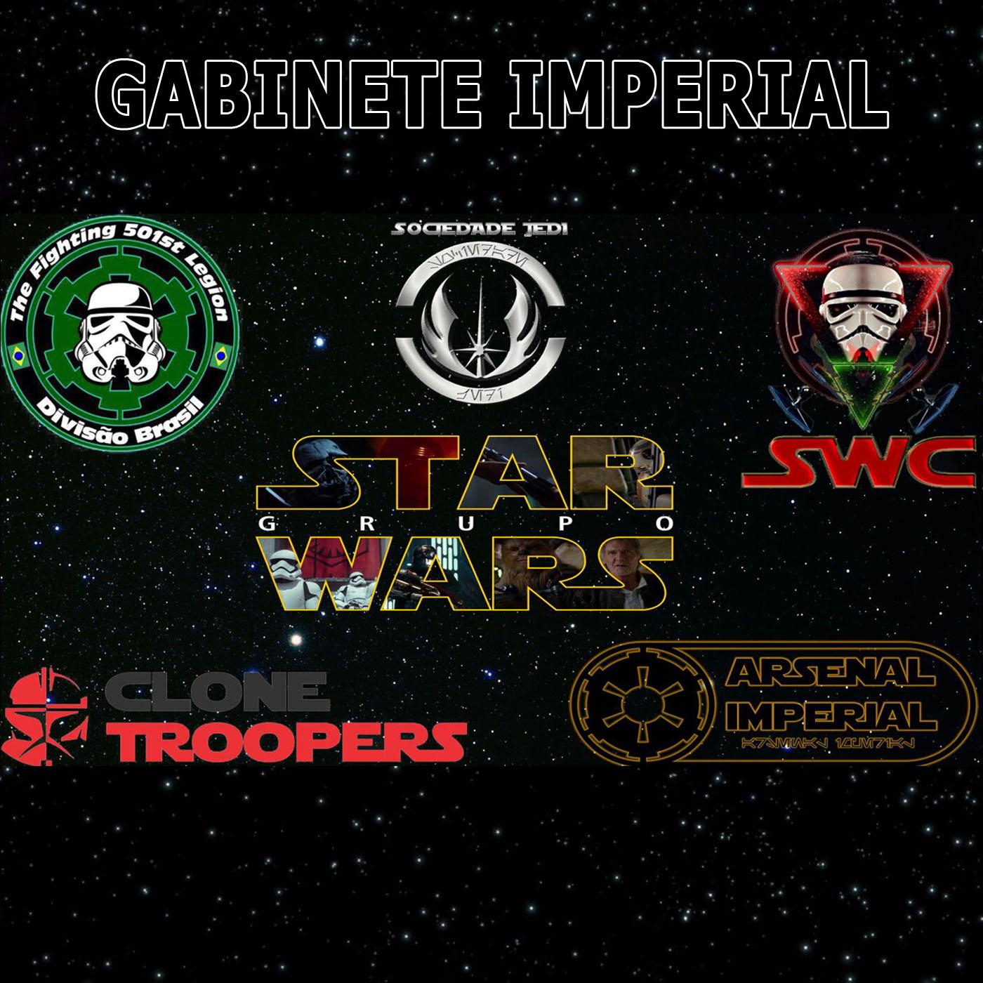 Gabinete Imperial