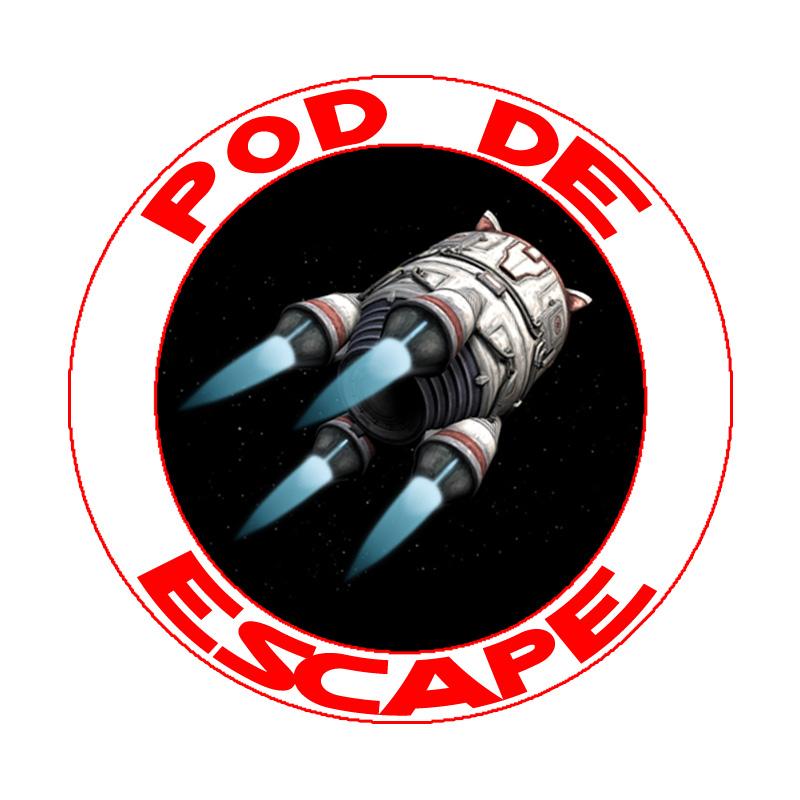 Pod De Escape – Cast Wars