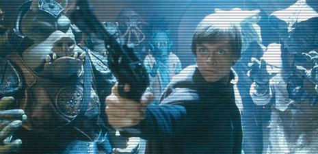 O Retorno dos Jedi