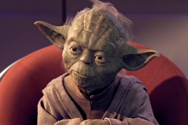 Star Wars Wiki – Yoda