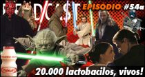 Nerdcast 54a – Star Wars – 20.000 Lactobacilos, vivos!