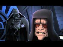 Star Wars Detours | Sai o trailer da série animada dos criadores de Frango Robô