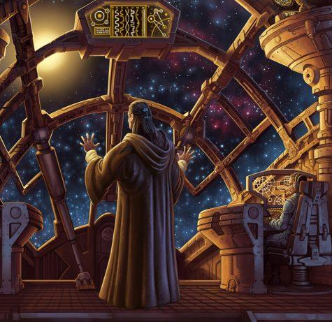 Jedi Service Corps