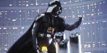 Figurino de Darth Vader poderá arrecadar R$ 749.000,00 em leilão