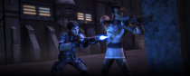 The Clone Wars S05E03 - Front Runners