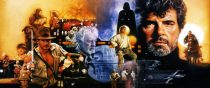 Na Calçada 63 - George Lucas
