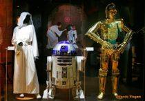 Star Wars – The Exhibit in Orlando