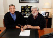 Disney compra Lucasfilm e planeja novo filme de Star Wars