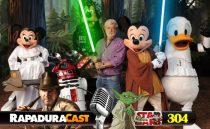 RapaduraCast 304 – Disney compra a Lucasfilm. E agora?