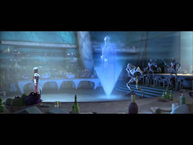 Previews de A Necessary Bond, The Clone Wars S05E09
