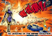 KaminoKast 014 - HQ: Shadows of the Empire Evolution
