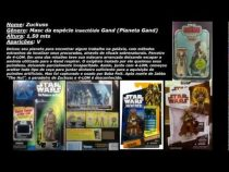 Bossk, 4-LOM e Zuckuss (Caçadores de Recompensas (Bounty Hunters) Star Wars)