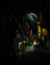 Star Wars 1313 será lançado ainda este ano para o PS3