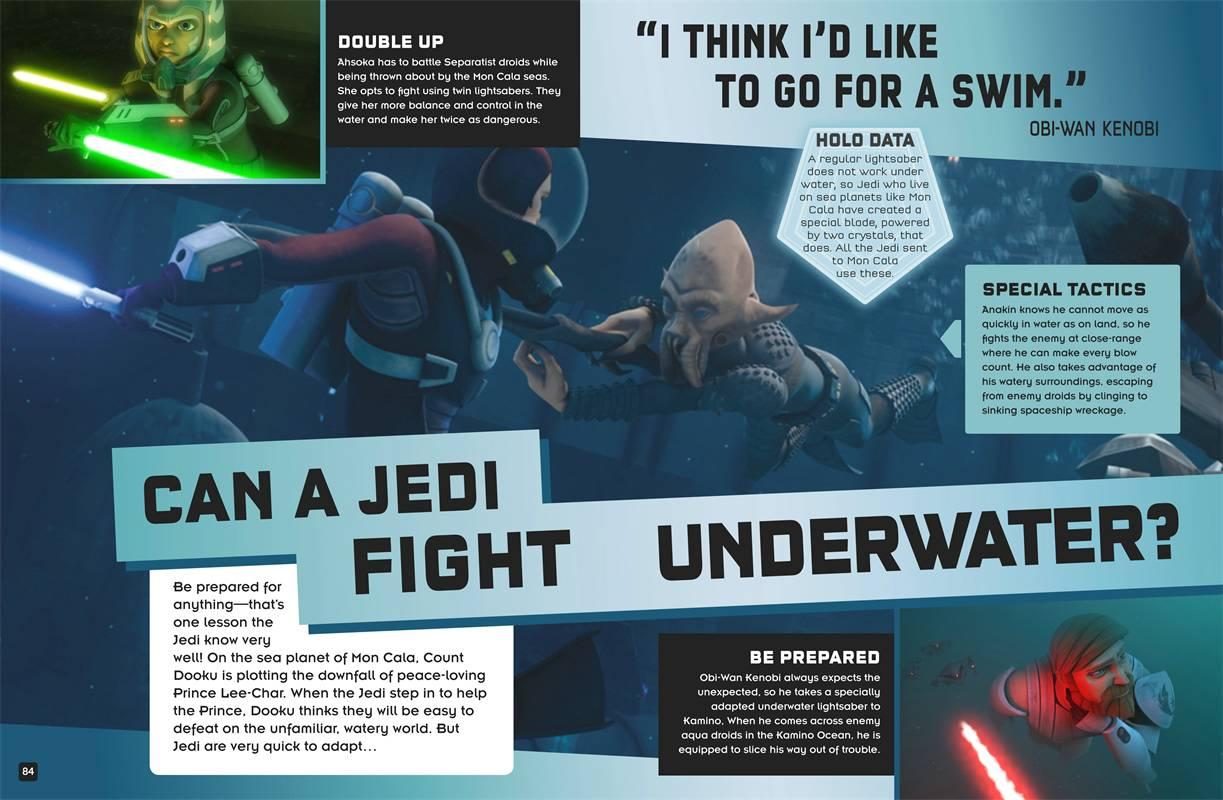 Star Wars: Clone Wars Adventures - Beta-Anmeldung freigeschaltet