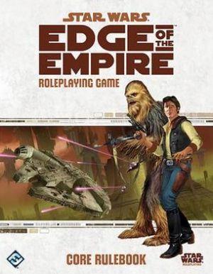 Detalhes sobre o RPG Edge of The Empire