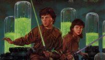 Rumor que Episódio VII será focado nos filhos de Han e Leia