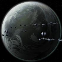 Top 10 planetas: posição 8