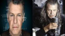 Rumor: John Noble poderá ser o vilão do Episódio VII