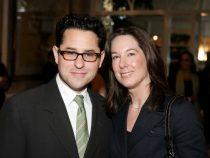Kathleen Kennedy fala sobre contratação de J.J. Abrams