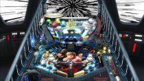Anunciado Star Wars Pinball para PS3 e Vita pela Zen Studios
