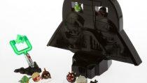Angry Birds Star Wars salta do smartphone para as lojas de brinquedos