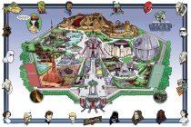 Disney anunciará parque temático de Star Wars em 2015