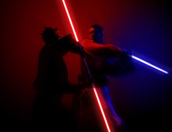 Rumor: Está sendo considerado um filme Spinoff de Obi-Wan/Maul