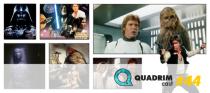 Quadrimcast #44 - Star Wars: A Trilogia Clássica