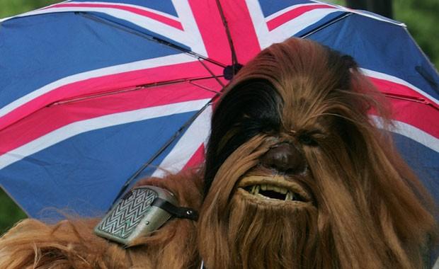 Ministro britânico anuncia que o Episódio VII será gravado no Reino Unido