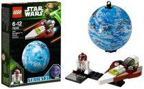 LEGO anuncia novidades da linha Star Wars