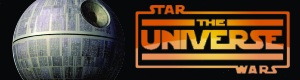 Star Wars The UNIVERSE