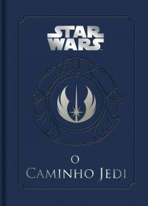 O Caminho Jedi (The Jedi Path) entra em pré-venda no Brasil