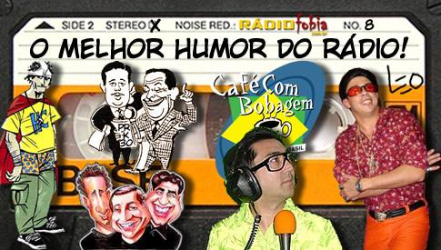 O Melhor Humor do Rádio #67 - Homem-cueca VIII - Cueca nas Estrelas