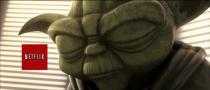 Episódios finais de The Clone Wars serão exibidos pela Netflix
