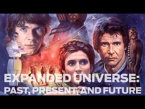Disney confirma reboot do universo expandido e anuncia novos livros