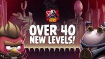Angry Birds Star Wars 2: Rise of the Clones traz mais de 40 novas fases