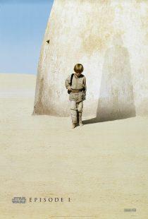 Há 15 anos atrás a Força retornava a grande tela com o Episódio I (parte 01)