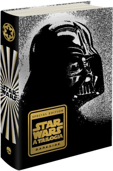 Livro Star Wars - A Trilogia em pré-venda na Livraria Cultura