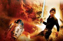 Lançado o livro Heir to the Jedi: Star Wars