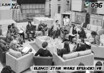 KaminoKast 036 - Elenco de Star Wars Episódio VII