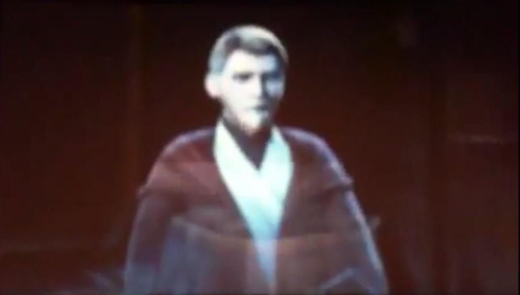 Trailer de Star Wars Rebels com Obi-Wan Kenobi
