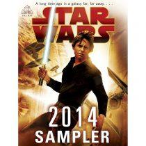 Del Rey lança Star Wars Sampler 2014