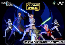 KaminoKast 037 - The Clone Wars Parte 2