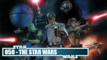 Cantina Cast 050 – The Star Wars