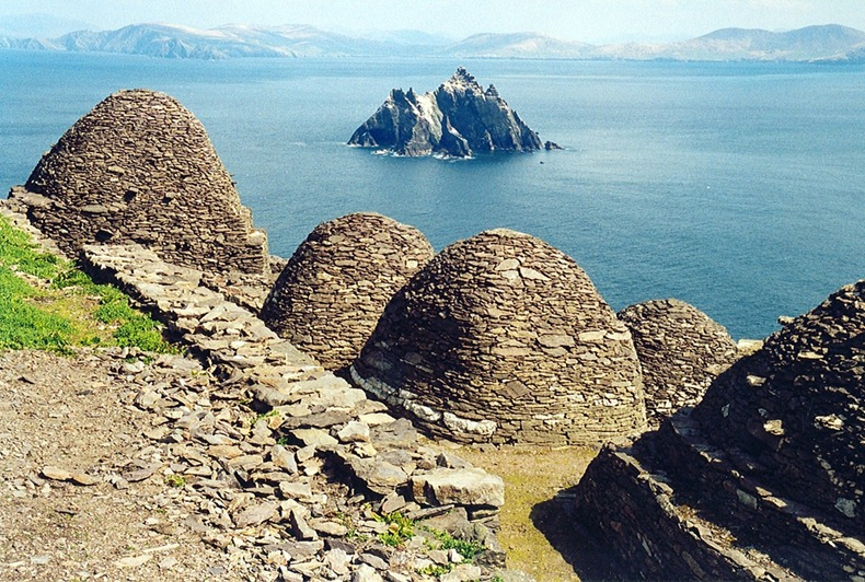 Episódio VII rodará cenas na Irlanda