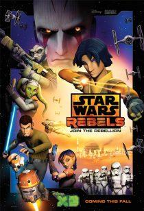 Star Wars Rebels terá Jedis que abandonaram a ordem e as origens da Aliança Rebelde