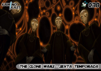 KaminoKast 038 - The Clone Wars Sexta Temporada