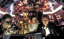 Após 11 semanas Harrison Ford volta para as gravações de Episódio VII