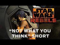 Novo curta de Star Wars Rebels: